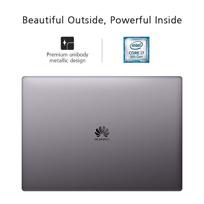 Amazon.com: Huawei Mach-MateBook X Pro Signature Edition ...
