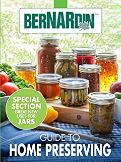 Bernardin Guide to Home Preserving Canning Kit (B000FVWN2W) | Amazon Products