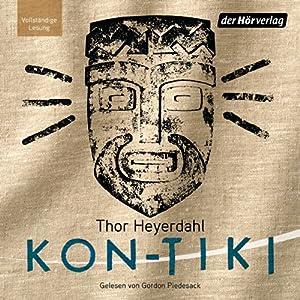 Kon-Tiki Audiobook