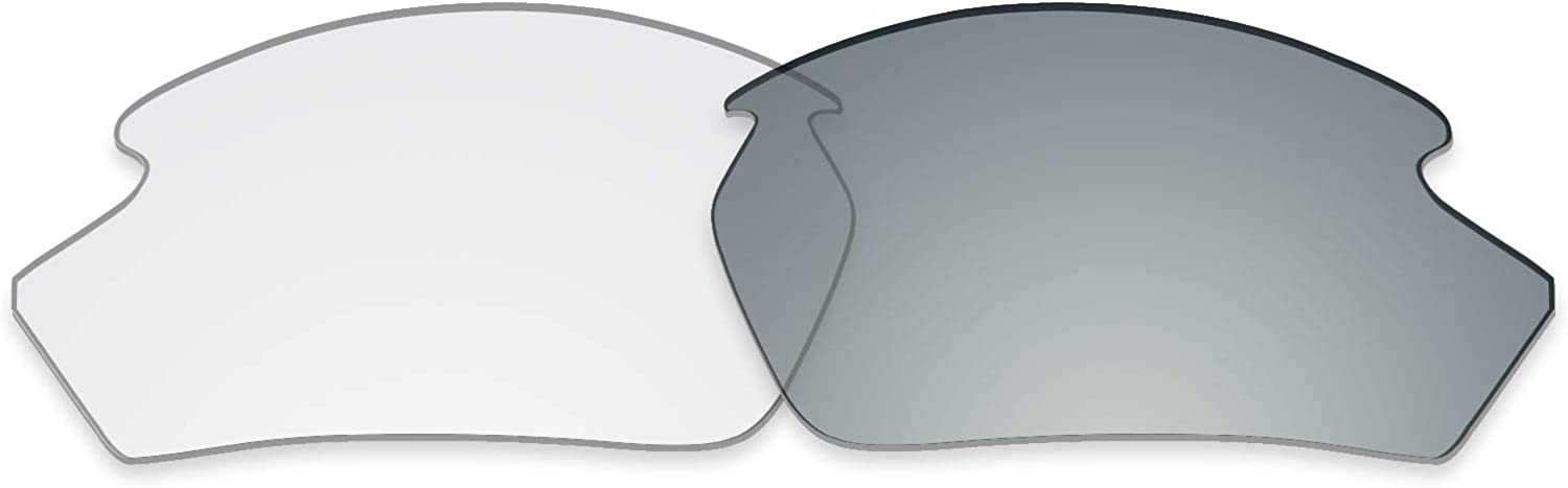 Multiple Options Vonxyz Replacement for Rudy Project Rydon Sunglass