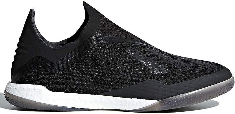 Amazon.com: Adidas X Tango 18+ IN-Black