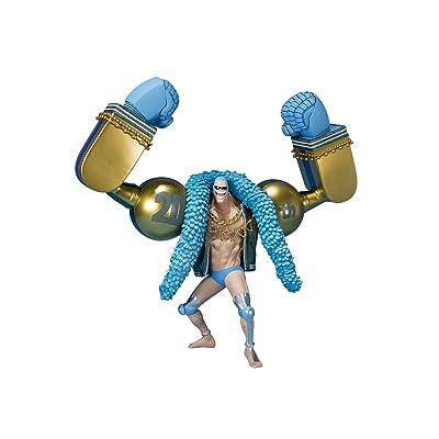 Bandai–One Piece Figurine articulée (bdiop177494)