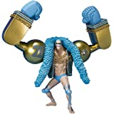Bandai Franky 20Th Aniversary Ver Replica 26,5 Cm One Piece Figuarts Zero, (BDIOP177494)