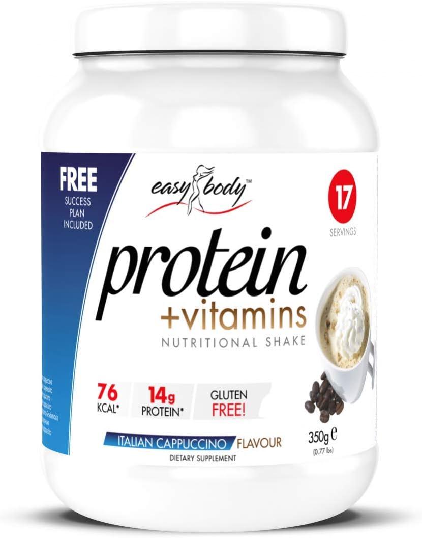 350 g of protein vegan diet