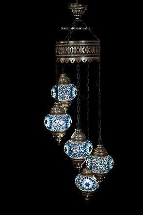 Mosaic chandelier mosaic lamp turkish lamp moroccan lantern mosaic chandeliermosaic lampturkish lampmoroccan lantern aloadofball Choice Image