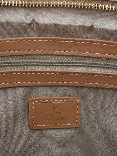 Y NICHT? Damentaschen ART. H-355 WEEKEND IN ROM