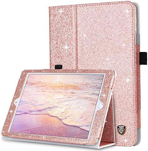 BENTOBEN Glitter Sparkly Folding WITHOUT product image