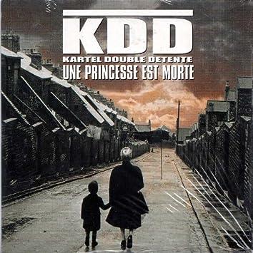 kdd une princesse est morte