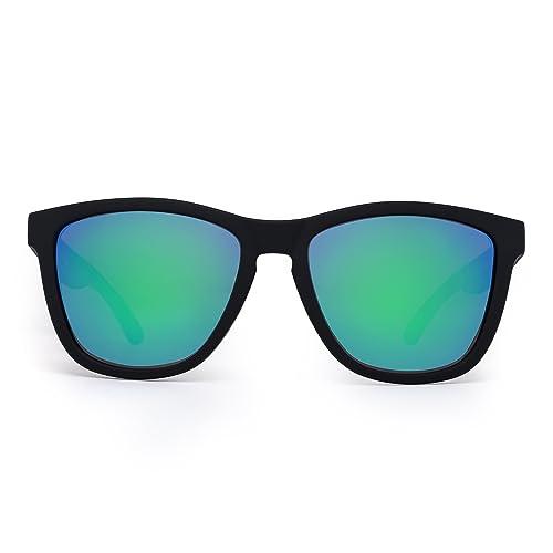 Amazon.com: Jim Halo - Gafas de sol polarizadas, estilo ...