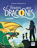 Draconia - tome 1 L'Héritier des Draconis (1)