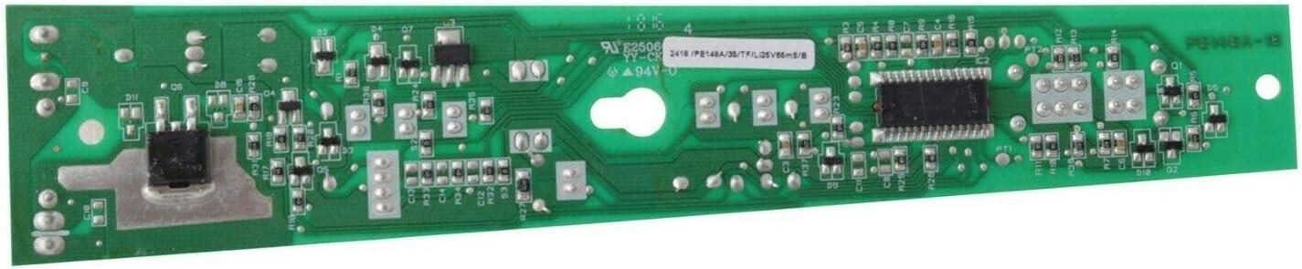 Rowenta Tarjeta PCB escoba Air Force Extreme 25 V RH8970 RH8971 RH8972 RH8977: Amazon.es: Hogar