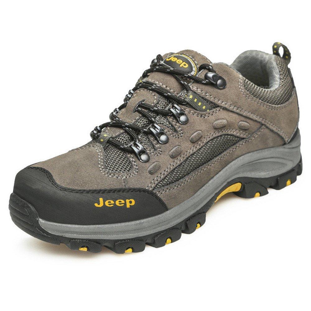QWFXddgojDG Men hiking shoes breathable sports shoes non-slip hiking outdoor shoes