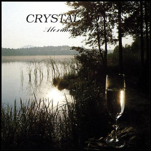 - Crystal Tones by Zoltan, Alexander (2007-12-17)