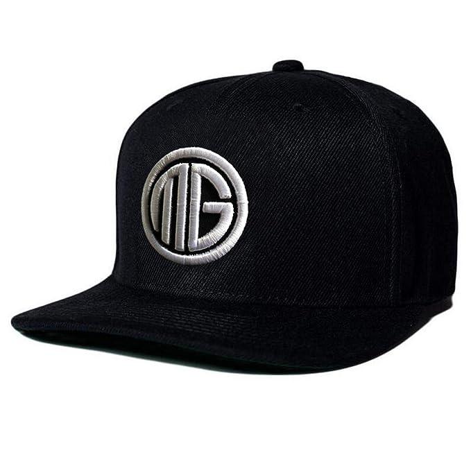 62f0b4566e NAAO New Baseball Cap Men Snapbacks Fitness Hats & Caps Men Women Black  Embroidery Hip Hop Caps Fashion Gym Caps at Amazon Women's Clothing store: