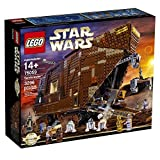 2016 LEGO Star Wars Episode IV A New Hope 75059 Sandcrawler