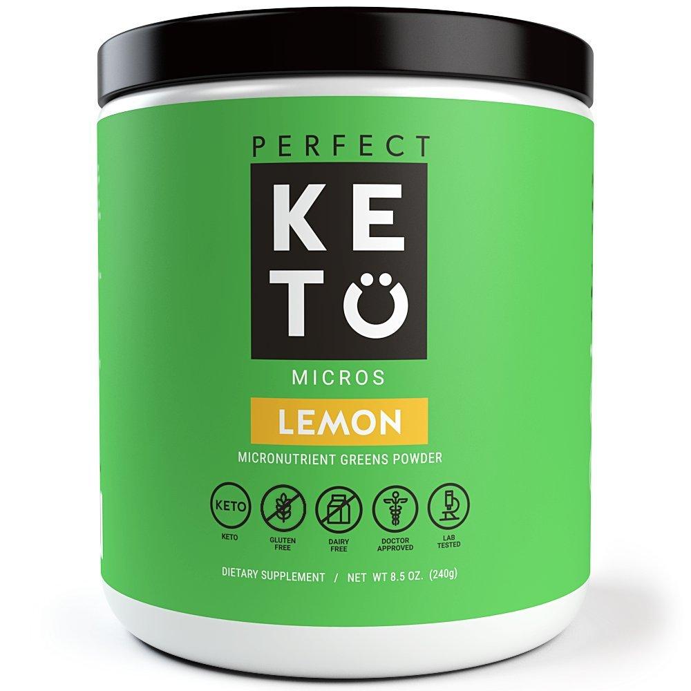 Amazon.com: Hÿdra Nutrients Keto Salts - Exogenous Ketones