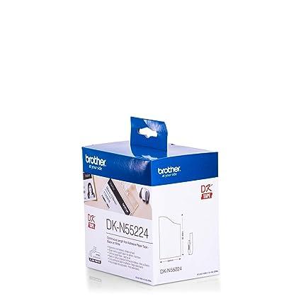 Brother DK-N55224 DK cinta para impresora de etiquetas ...