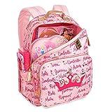 Disney Princess Backpack Pink