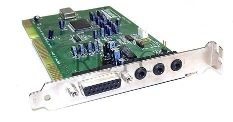 Creative Labs ct4180 tarjeta de sonido: Amazon.es: Electrónica