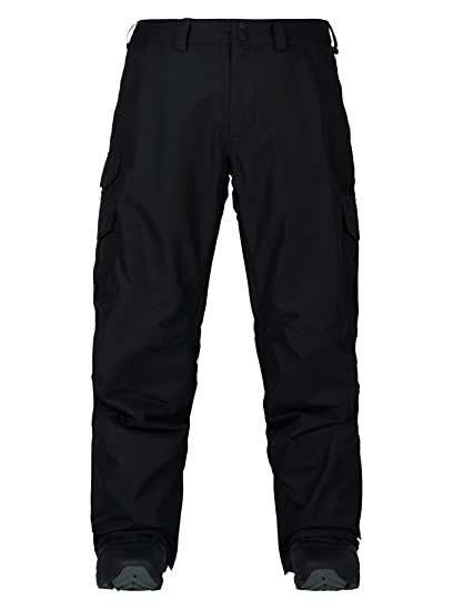 ee77658fbcc Burton Men's Cargo Pant Relaxed Fit