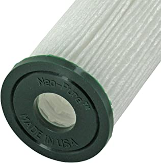 """product image for Neo-Pure PH-27300-100 30"""" High Efficiency Pleated Filter 100 micron - Single"""