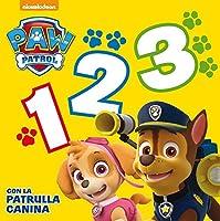 1 2 3 Con La Patrulla Canina (Paw Patrol |