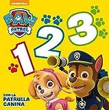 1, 2, 3 con la Patrulla Canina (Paw Patrol | Patrulla Canina. Todo cartón)