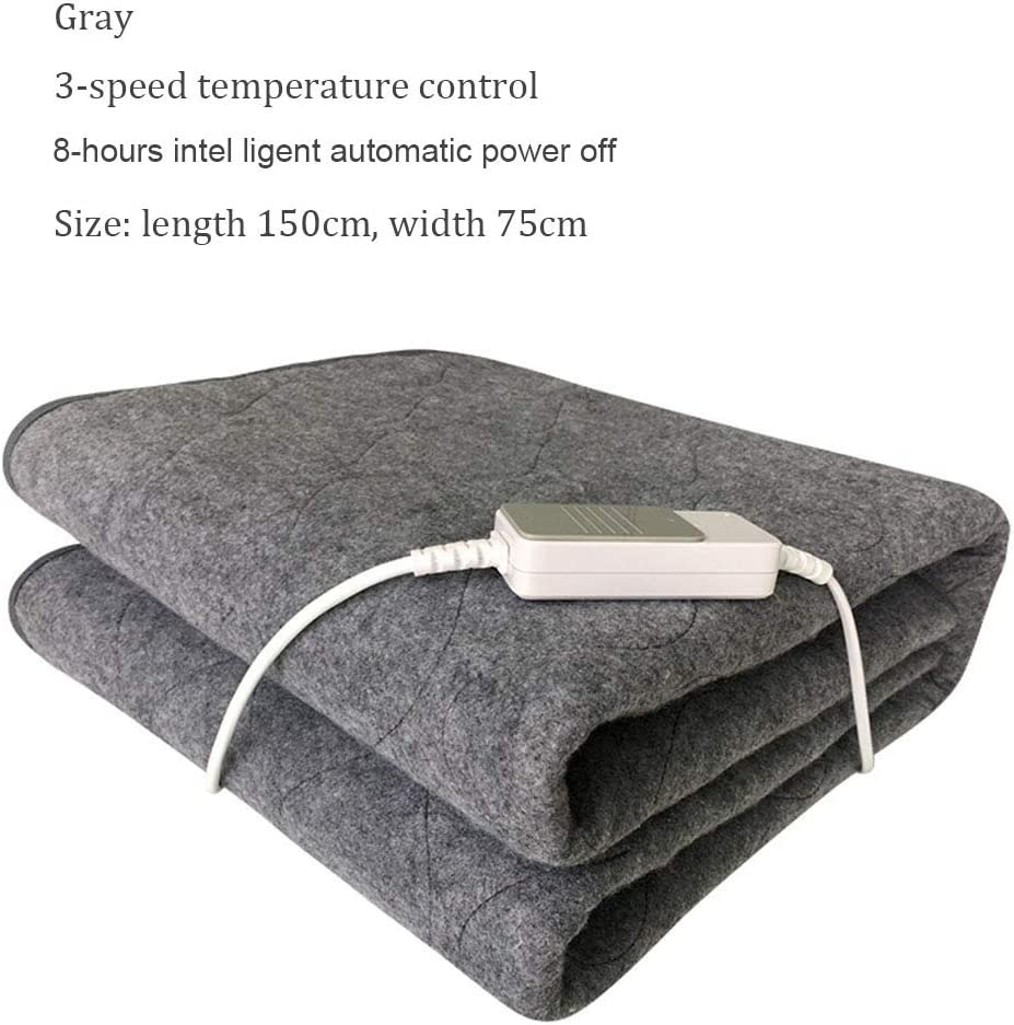 2-In-1 Cooling Warming Reversible Mattress Pad Plush Quilted Pillowtop Protector