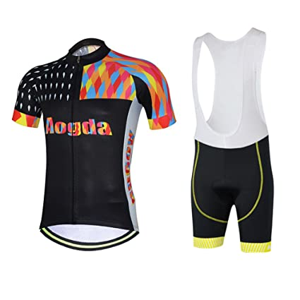 Mens Aogda Cycling Jersey 2017 Ropa Ciclismo Hombre Racing Cycle Clothing Summer Short Sleeve Bike Jacket
