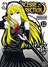 Princesse Résurrection, tome 12 par Mitsunaga