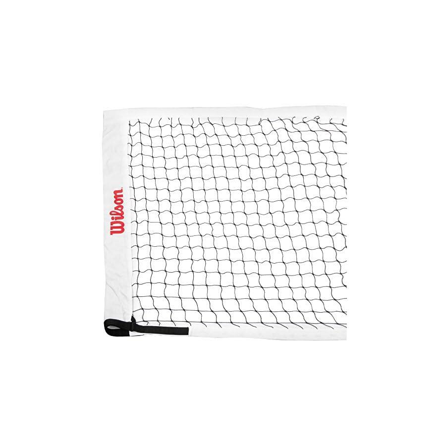 Wilson WRR220000 Portable Pickleball Net System