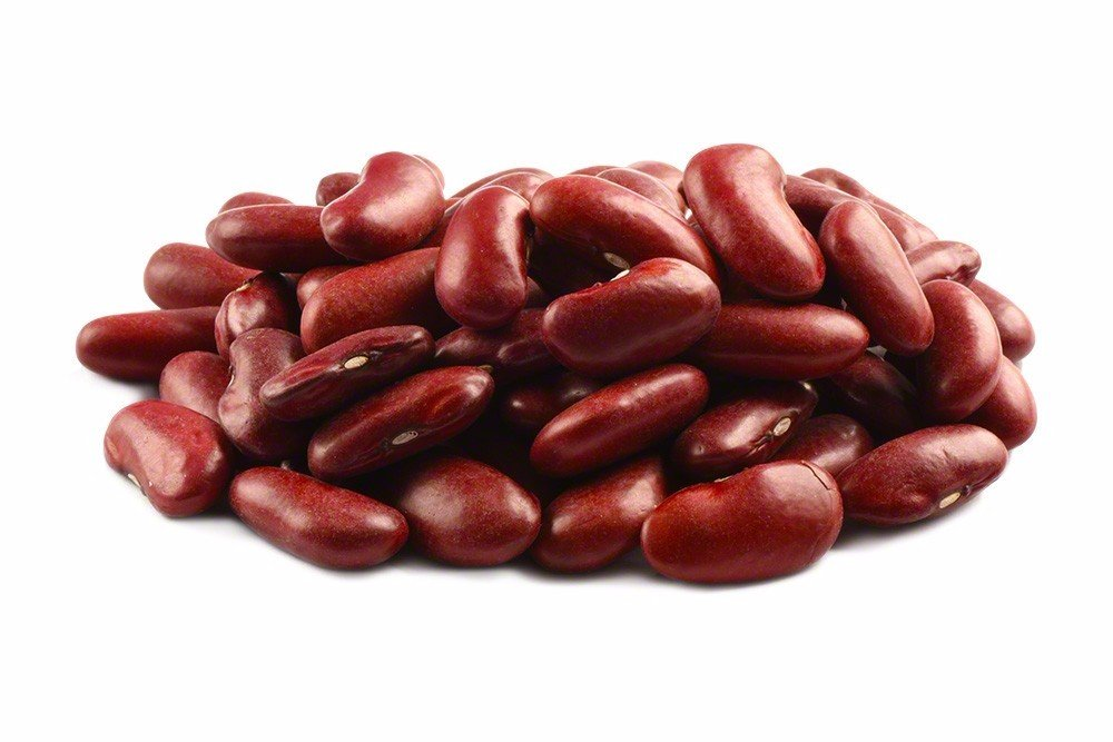 DARK RED KIDNEY BEANS- 55lb