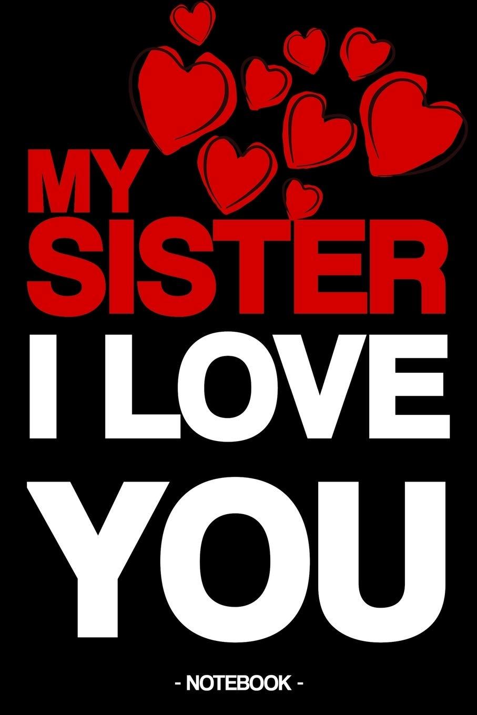 You i my sister love 50 Cute