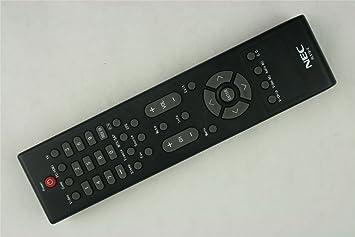 Amazon.com: NEC mando a distancia rl57q-2: Electronics