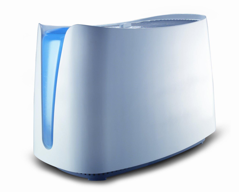 Honeywell QuietCare Humidifier, White Kaz Canada Inc. HEV355C