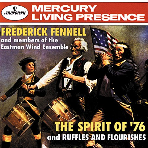 Anonymous: Downfall of Paris - Field Music of the US Army/Traditional Fife and Drum Duet