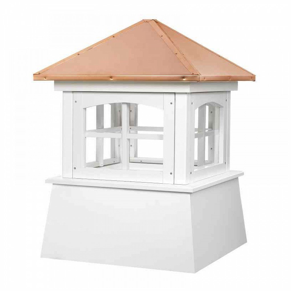 Good Directions Huntington Cupola 26 inches x 36 inches