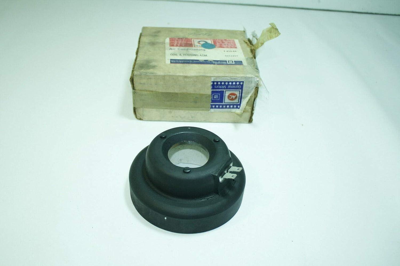 NOS OEM GM Delco 1983-1993 Air Conditioning A//C Compressor Clutch Coil 6551217