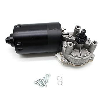 Z&Y Motor del limpiaparabrisas delantero para Au di Se at Le on Sko da V W GOL