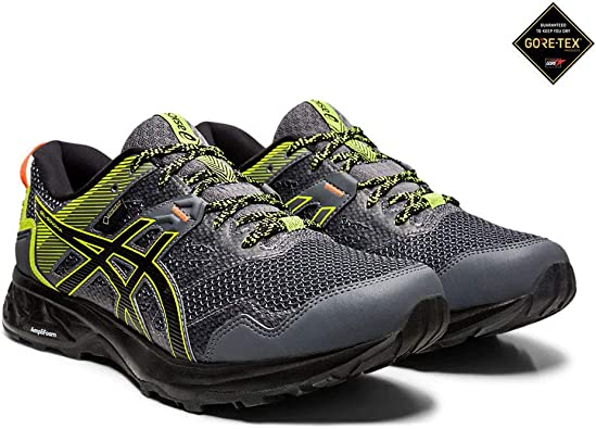 ASICS Gel-Sonoma 5 G-TX, Zapatilla de Correr para Hombre: Amazon.es: Zapatos y complementos