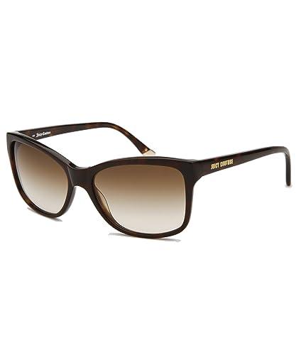 Amazon.com: Juicy Couture Womens 519/S – Gafas de sol, Dark ...