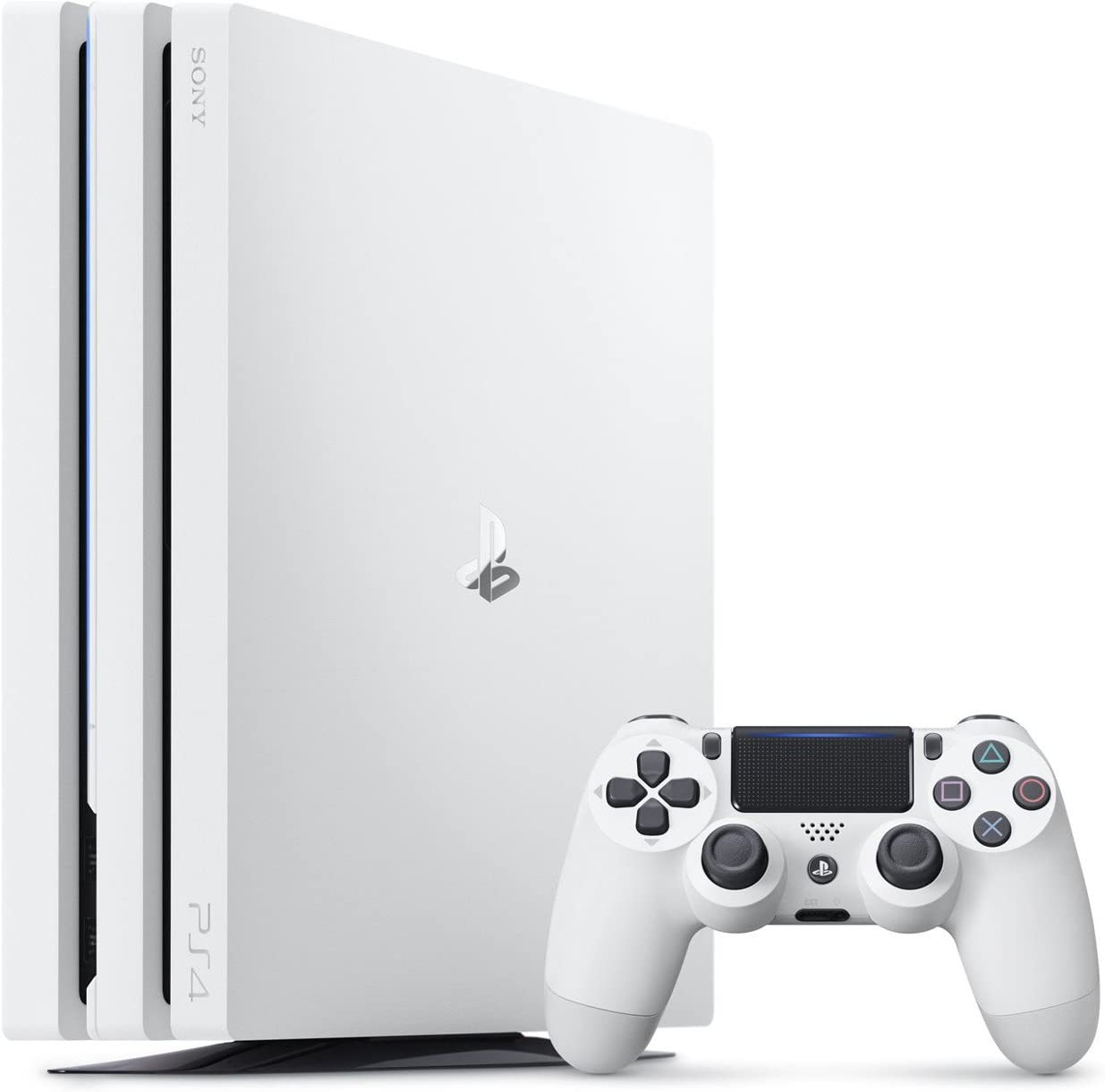 Ps4 Pro 1tb White: Amazon.es: Videojuegos