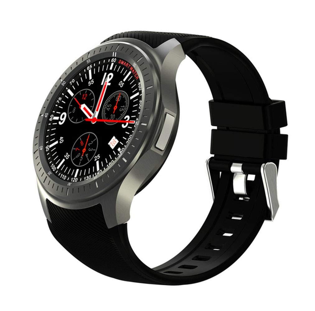 Amazon.com: WJ Bluetooth Smart Bracelet Watch,3G MTK6580 ...