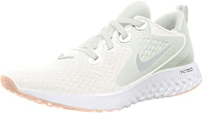 Nike Legend React, Zapatillas de Running para Mujer: Amazon.es ...