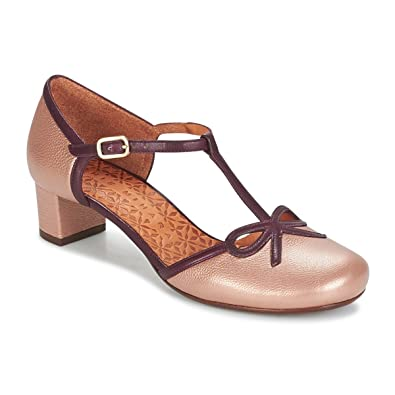 Sandia PumpsSchuhe Mihara Rose Chie Damen Pumps 34ARc5qjL