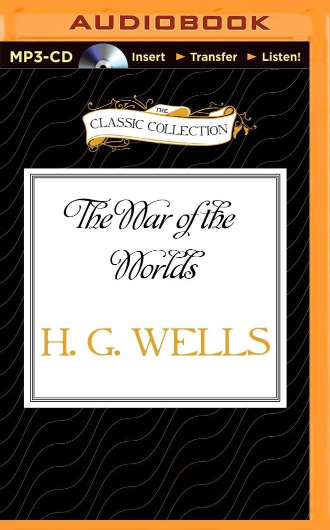 Download The War of the Worlds (Classic Collection (Brilliance Audio)) PDF