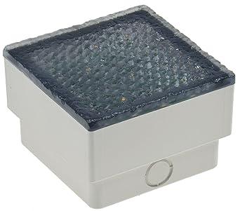Super LED Pflasterstein Einbauleuchte befahrbar & begehbar BRIKX BL67