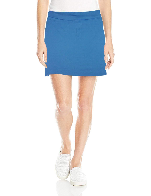 Colorado Clothing Women's Everyday Skort (Cornflower Blue, X-Small) by Colorado Clothing