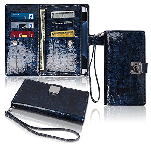 s7-edge-wallet-case-glossy-9-pockets-for-6-id-credit-card-3-cash-slots-s7edge-power-magnetic-clip-wi