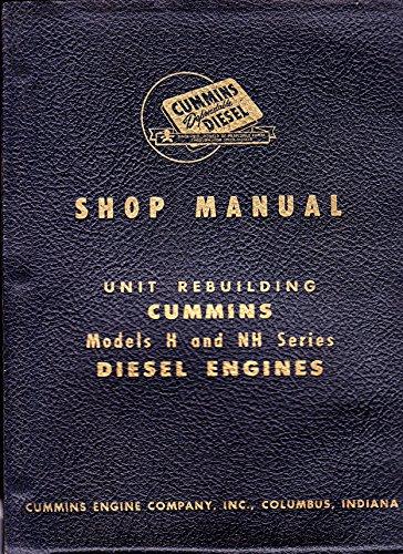 diesel engine rebuilding - 8